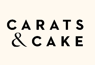 Marina + Ian Featured in Carats and Cake!