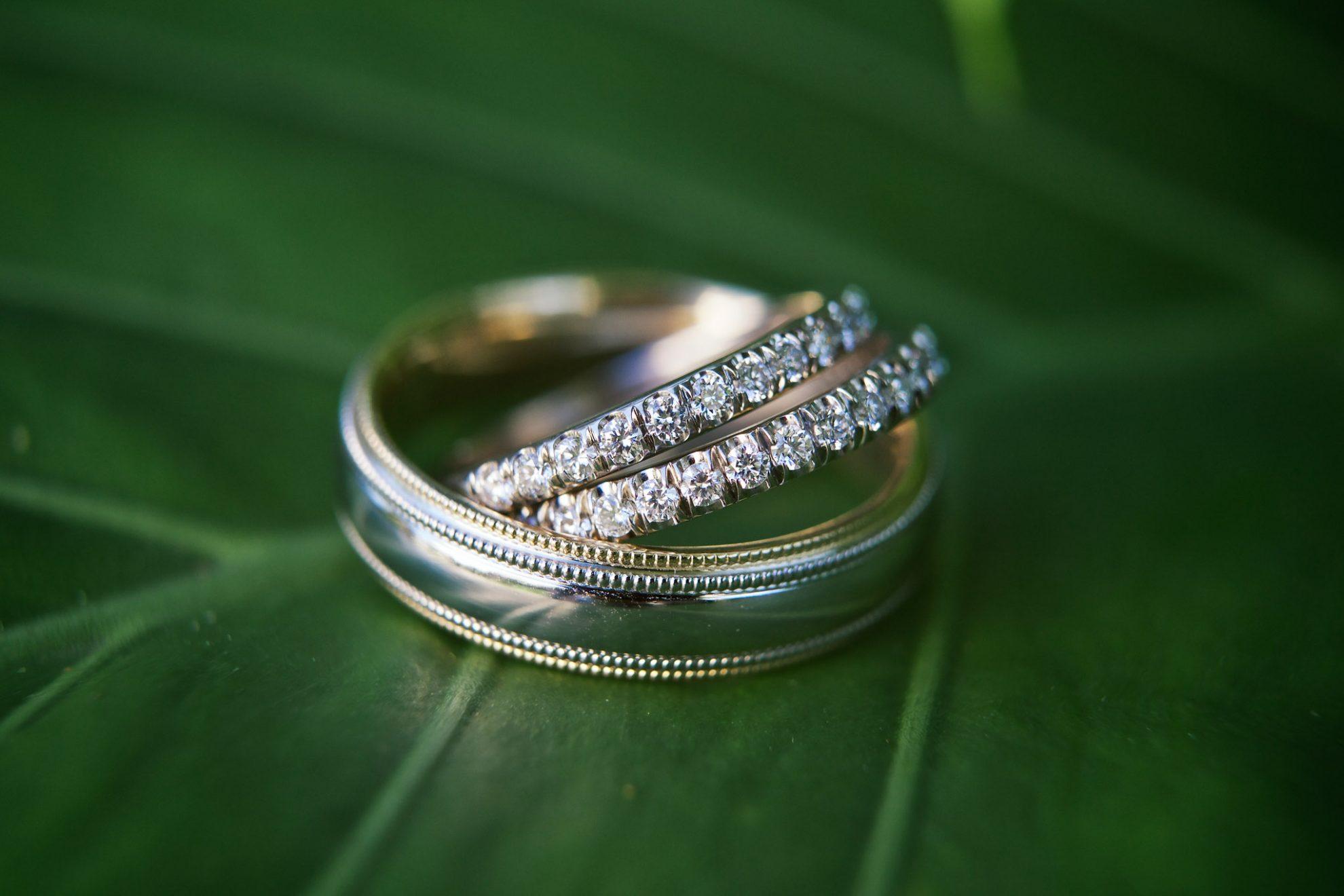 Brazilian Court Wedding | Jill + Haddon | READYLUCK