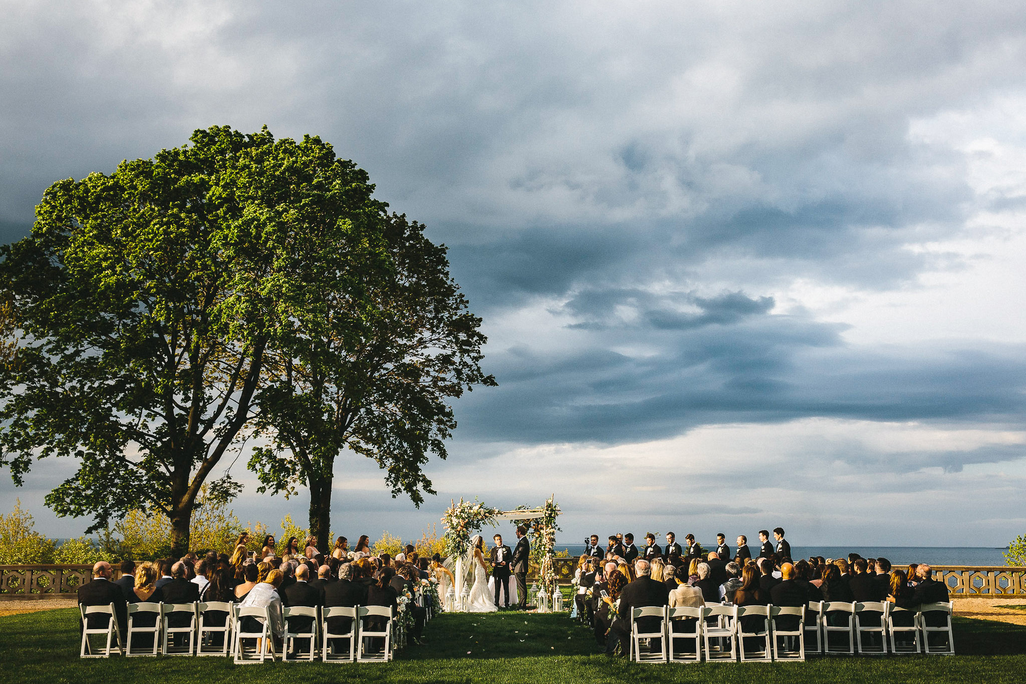 Hempstead House Wedding Venue Long Island