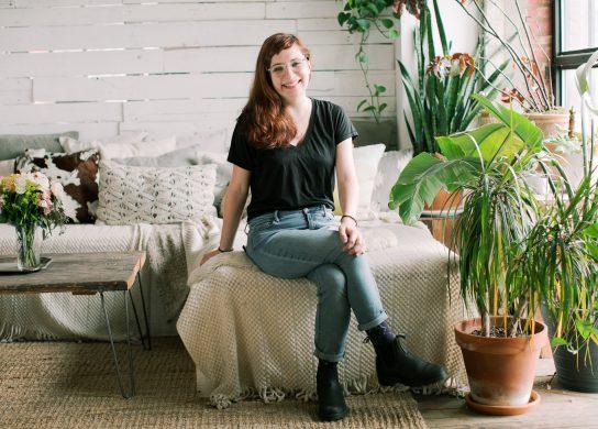 Jessika Stocker